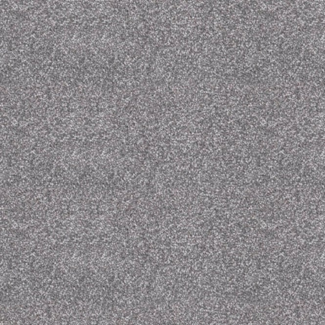 Balta Splendid Saxony Silver Grey Carpet
