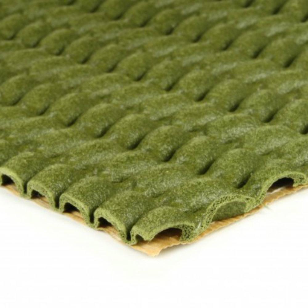 Duralay Step 75 Rubber Waffle Carpet Underlay Flooring