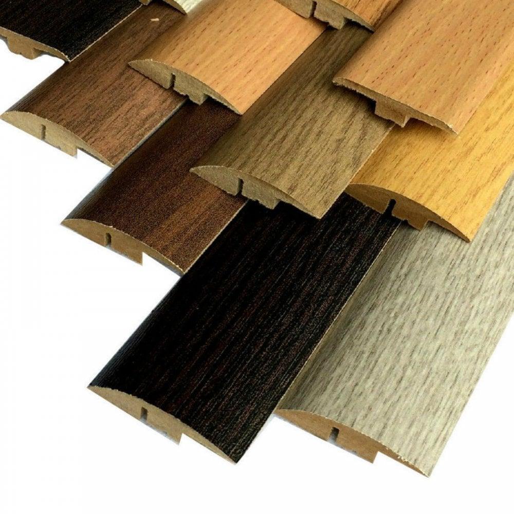 Mdf Laminate Flooring Profiles Ramp Edge Buy Direct